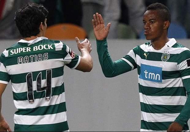 Sporting de Portugal passa por dificuldades financeiras
