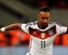 DFB-Team: Bellarabi-Einsatz fraglich