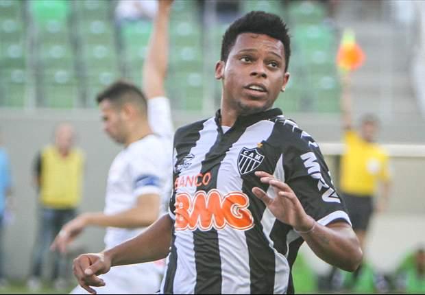 André se machuca e poderá ficar afastado do Atlético-MG