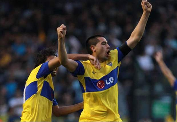 Universidad de Chile 0-0 Boca Juniors (Agg 0-2): Stalemate is enough to send Riquelme & Co. through to Libertadores finale