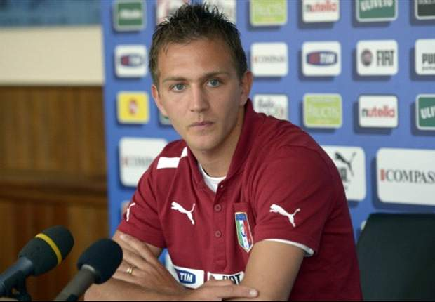 Criscito vows to clear his name: I was only speaking with Genoa fans