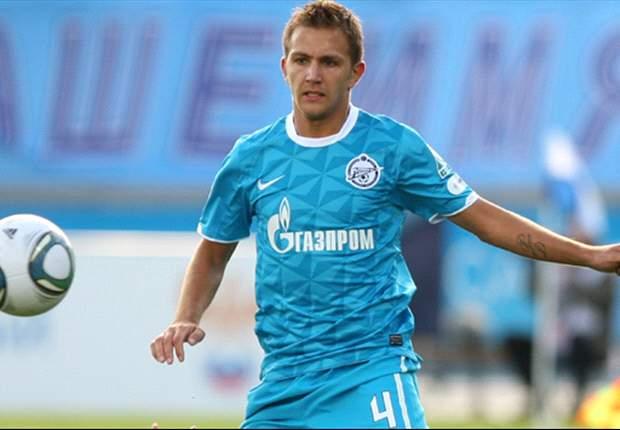 """Lo Zenit tenta Abate, Criscito spera di ritrovare l'amico: """"Per noi sarebbe un gran rinforzo"""""""