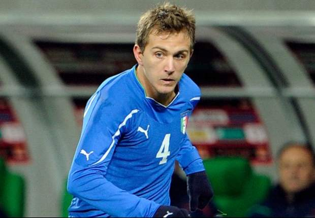 Criscito disappointed to miss Euro 2012 chance