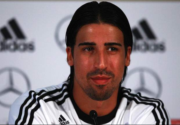 "Euro 2012, ALL - Khedira: ""La patience est primordiale"""