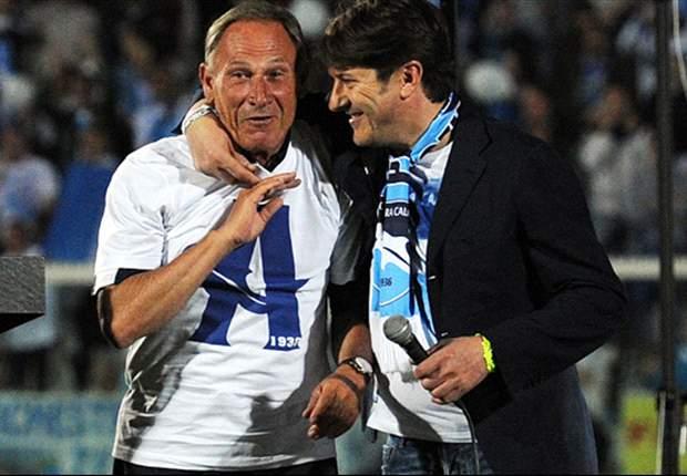 """Traballa la panchina di Bergodi, Sebastiani ammette: """"Rimpiango Zeman"""""""