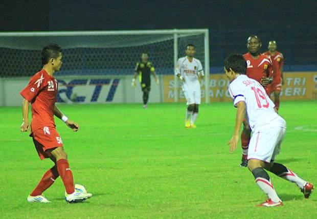 Reza Mustofa Ingin Bawa Arema Indonesia Juara Indonesia Super League