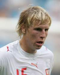 Frantisek Rajtoral, Czech Republic International