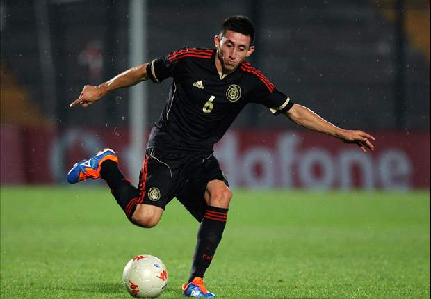 'Of course I'd go' - Hector Herrera eager for Manchester United chance after 'official interest' lodged
