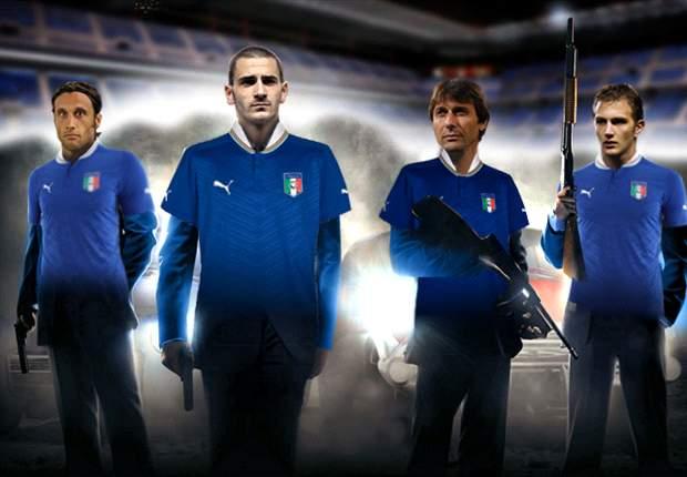 La mafia italiana vuelve a la luz una semana antes de la Eurocopa