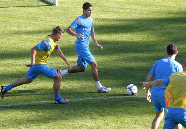 Afellay: Injury problems have made me stronger