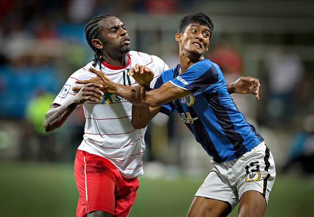 Third suspect charged in LionsXII match-fixing case