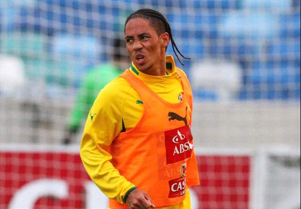 South Africa squad reduced for Gabon friendly