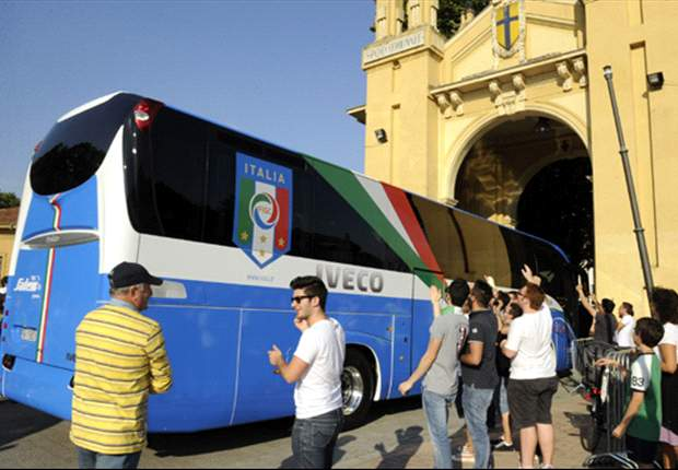 Italy friendly with Luxembourg cancelled after earthquake