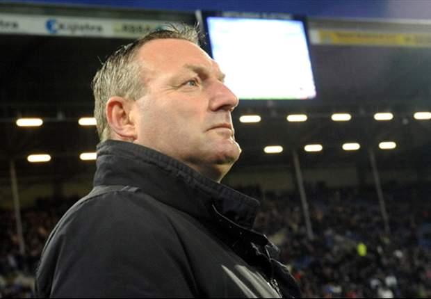 """Jans: """"Zie Vitesse geen kampioen worden"""""""