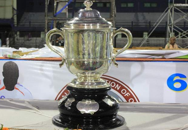 Bengal to don a new jersey for the Santosh trophy