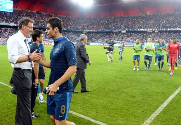 Media played a part in Yoann Gourcuff's France omission, says Lyon president