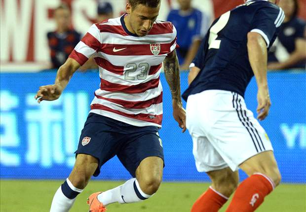 USA missing both left backs to begin World Cup qualifying