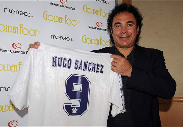 Hugo Sánchez: Me gusta más el juego del Madrid que el del Barcelona