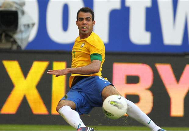 Brazil Olympic glory could set up World Cup success, claims Sandro