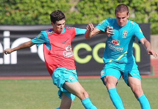 'Não falo sobre jogador que não é nosso', diz Di Matteo sobre Oscar