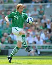 Paul McShane Player Profile
