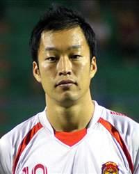 Kim Hyong Han