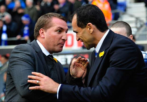 Liverpool hiring Rodgers could kick-start race for Aston Villa job