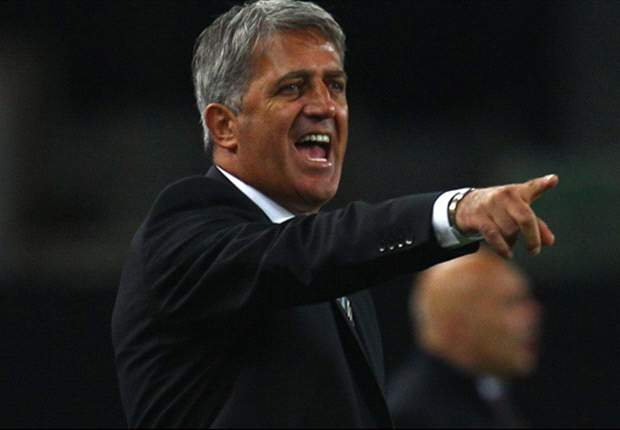 Lazio set to unveil Vladimir Petkovic as new coach