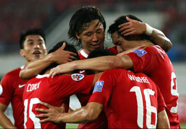 ACL knockout stage draw: Guangzhou drawn away to two-time champs Al Ittihad, Adelaide to host Bunyodkor