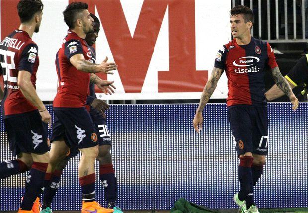 Coppa Italia, ottavi di finale in diretta tv: Inter-Cagliari stasera su Raidue