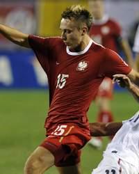 Adam Matuszczyk Player Profile