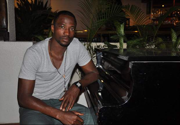 John Utaka moves to Turkey to join Sivasspor