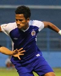 Saddam Tenang, Indonésia Seleção