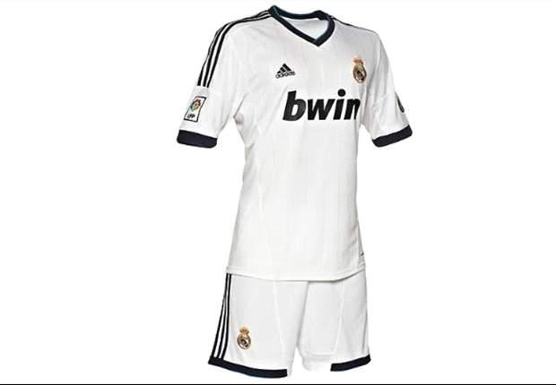 El Real Madrid abre su nueva tienda del Santiago Bernabéu