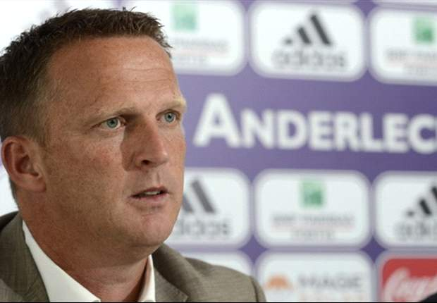 Van den Brom: Anderlecht cannot afford to drop points against Zenit