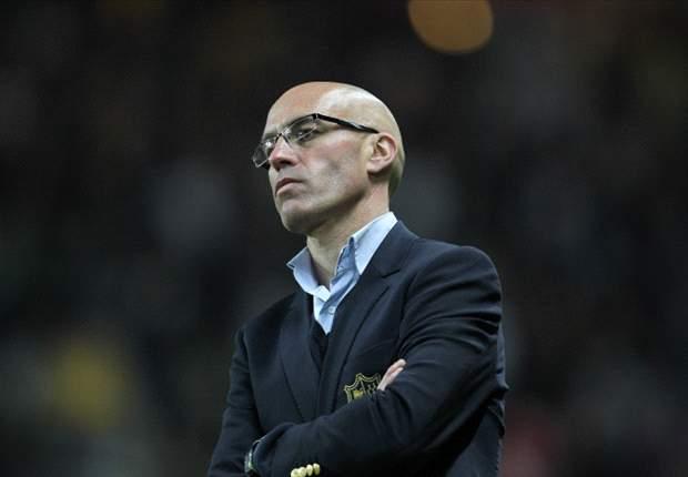 """Ligue 1, Brest - Chauvin :""""On n'a rien à regretter"""""""