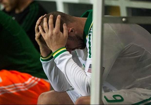 Portland Timbers part ways with Scotland striker Kris Boyd