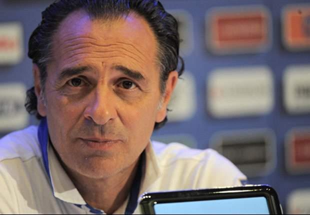 """Euro 2012, Ita - Prandelli: """"Trop d'erreurs"""""""