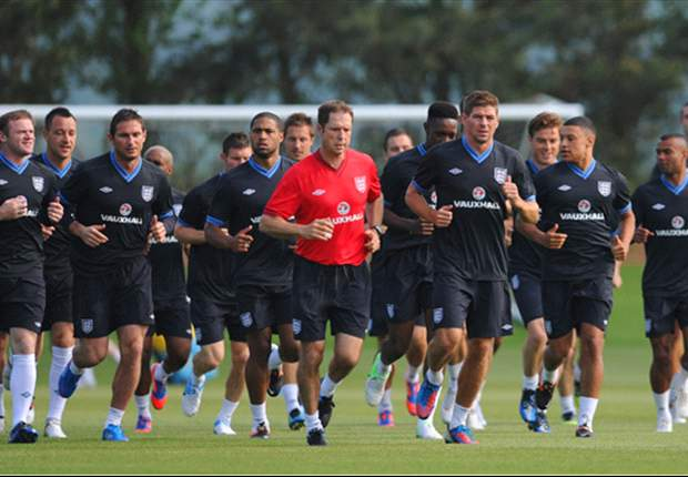 Hodgson's England must avoid a Belgium blunder with Euro 2012 French exam looming