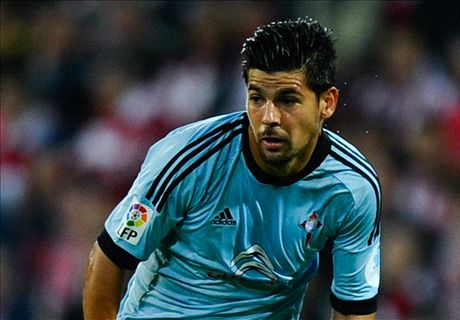 Nolito a challenge to under-fire Sterling