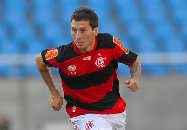 River Plate nega interesse em Darío Bottinelli