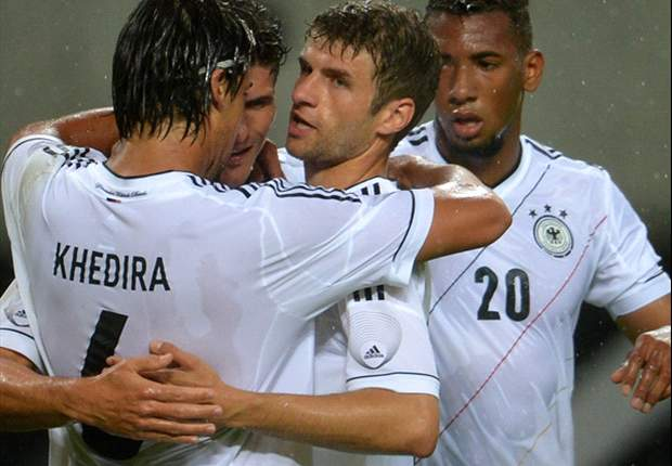 Germany - Portugal Preview: Seleccao out to avenge Euro 2008 quarter-final defeat in Group B clash