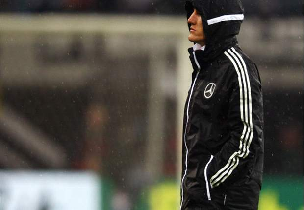 Time running out for Germany to find winning formula ahead of Euro 2012