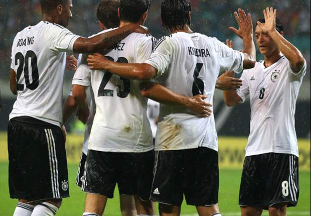 Les fans parient sur l'Allemagne, les Irlandais veulent une victoire contre l'Angleterre - Plus d'Euro 2012 stats de Sharp Fans Labs