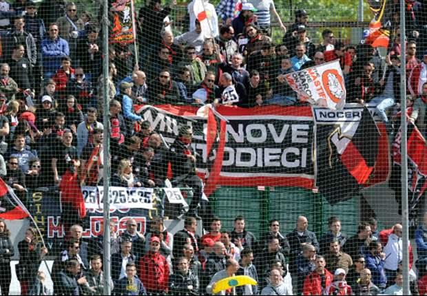 Italian third-tier match abandonment 'a disgrace'