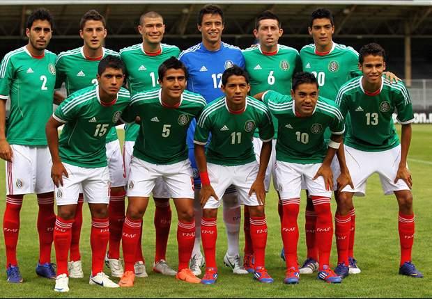 Olympic Preview: Mexico U23 - South Korea U23