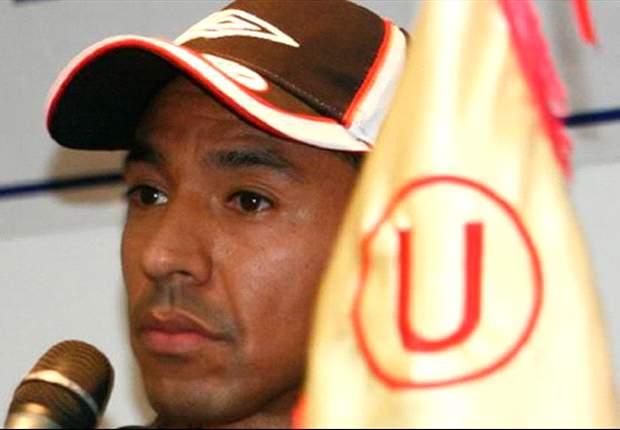 Luis Ramírez podría jugar seis meses en Universitario