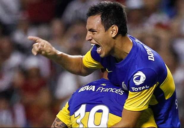 ¡Sigue en vivo el Boca-Corinthians, por la final de la Copa Libertadores!