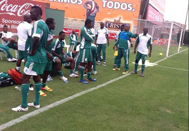 Super Eagles new call-ups set for Lone Star clash