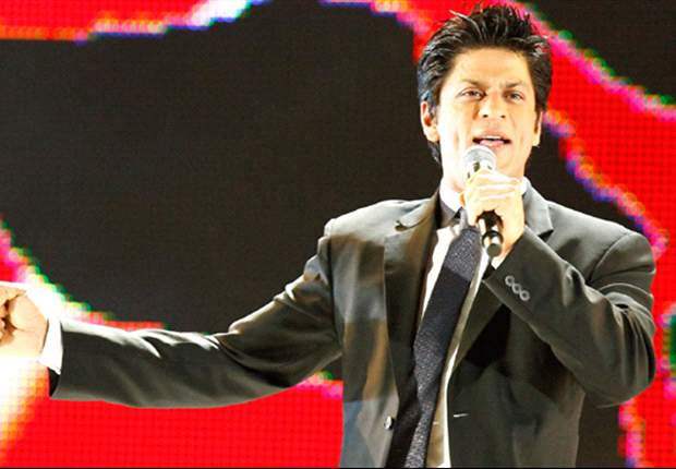 Shah Rukh Khan reveals interest to promote football in India - report